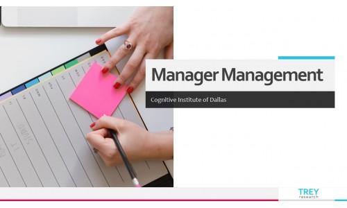Manager Management