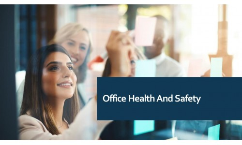 Office Health and Safety